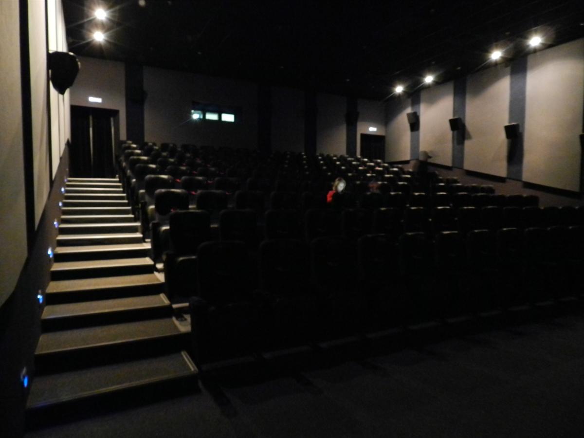 В ярославских кинотеатрах бесплатно покажут кино о войне