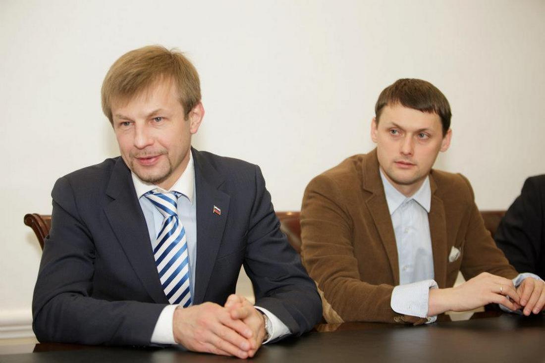 Бывший мэр Ярославля попросил Путина о помиловании