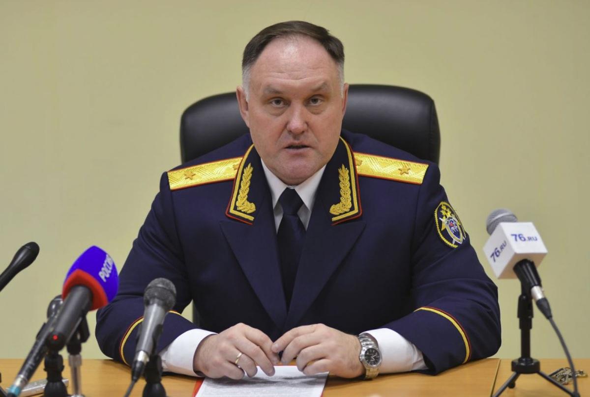 Олег Липатов: Если есть состав, мы возбудим дело, и не важно, какая фамилия у подозреваемого