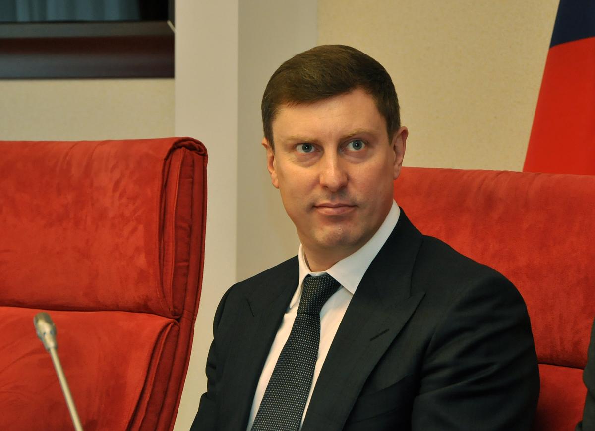 Дмитрий Степаненко: «Зарубежными бизнес-партнерами региона могут стать Китай, Республики Сенегал и Куба»