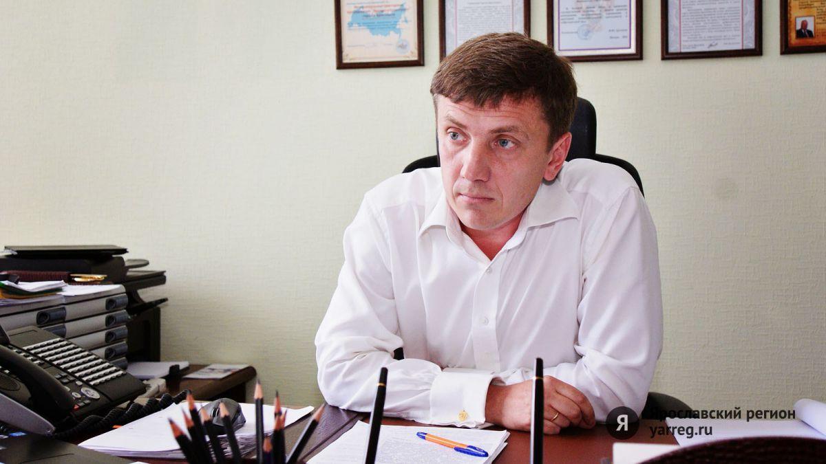 Облдуму попросили проверить работу Балабаева в «Яргорэлектротрансе»