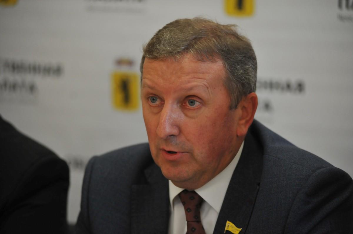 Ярославский опыт поддержки социально ориентированных некоммерческих организаций представлен в Общественной палате РФ