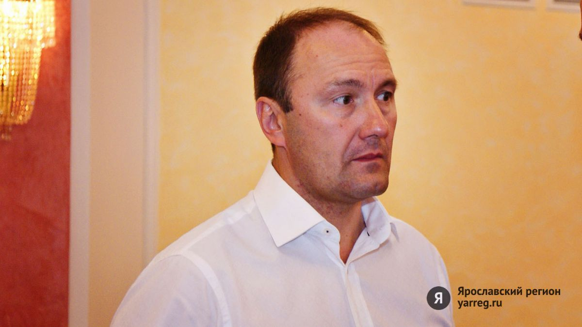 Игорь Блохин объяснил новую систему размещения ларьков в Ярославле