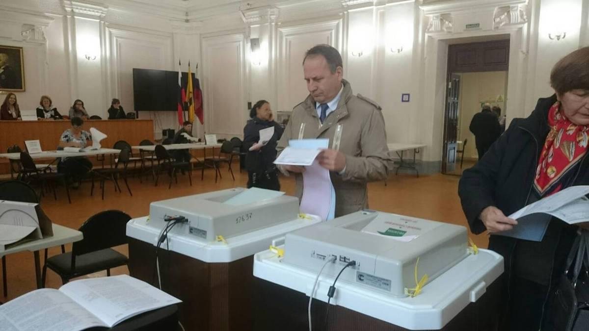 Кто пойдет в облдуму. Все, что нужно знать о предварительном голосовании в Ярославской области