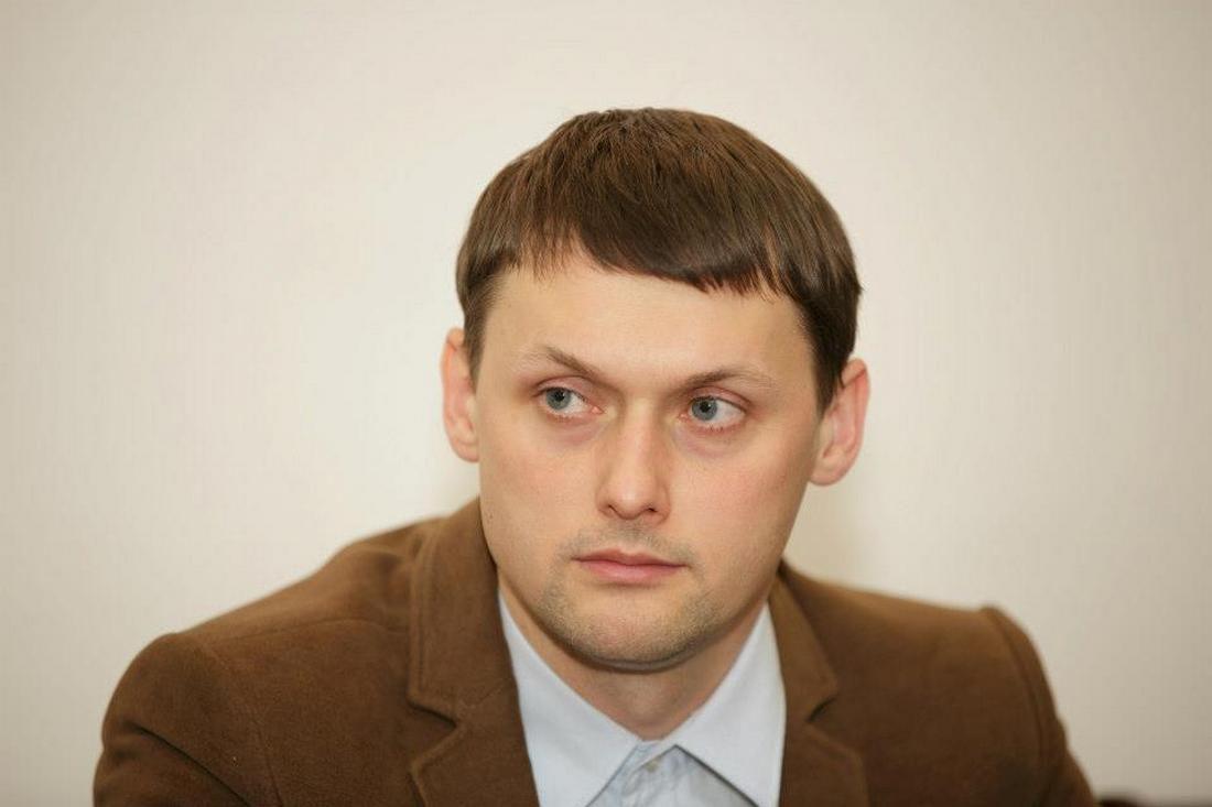 Дмитрий Донсков отпущен под домашний арест