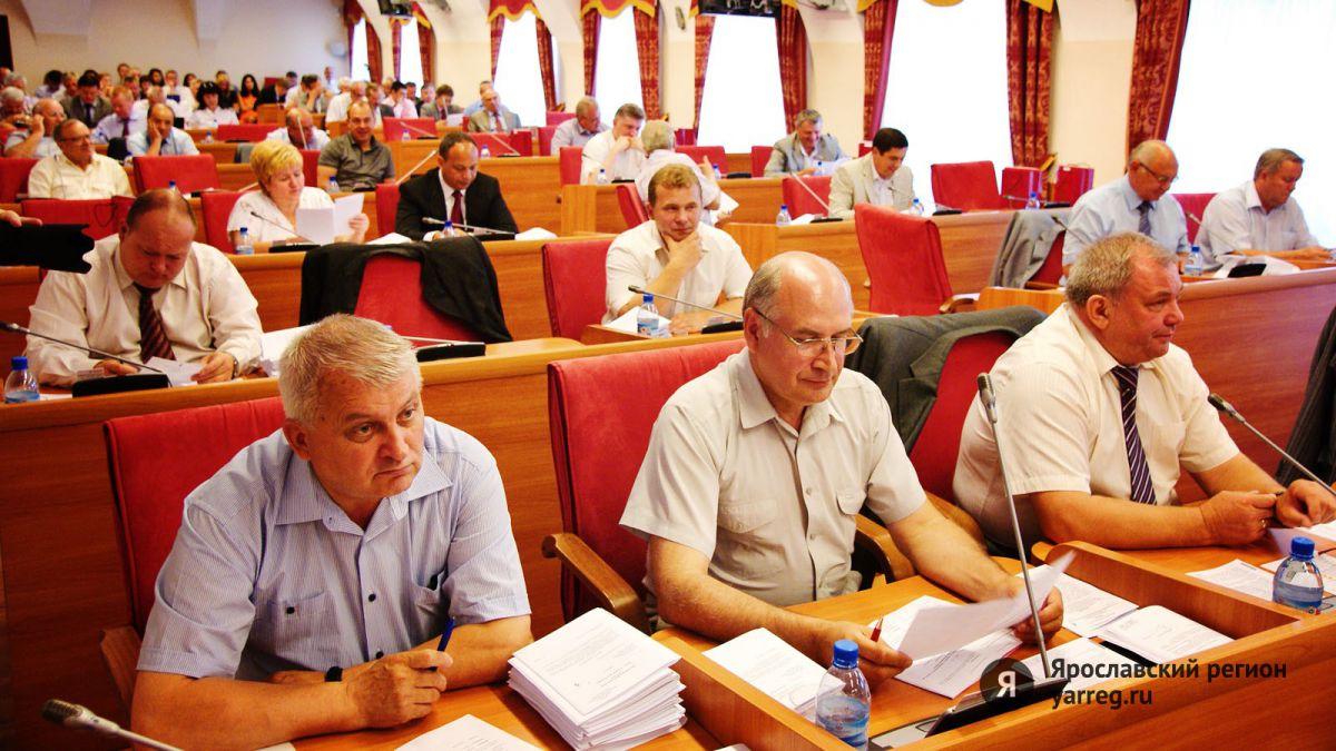 Ярославские политики комментируют уголовное дело Урлашова