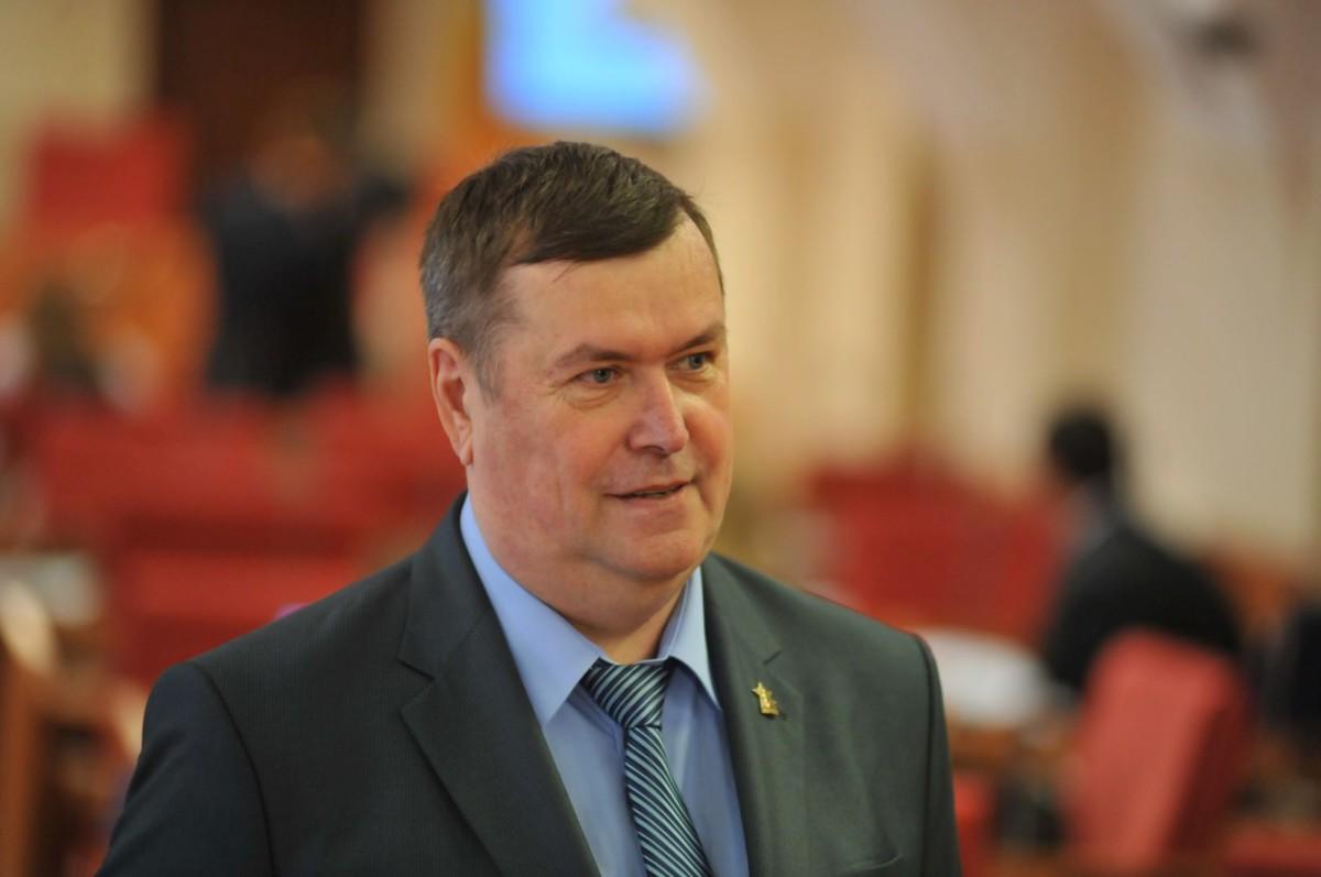 Юрий Головин: «Нынешняя избирательная кампания проходит спокойно и честно»