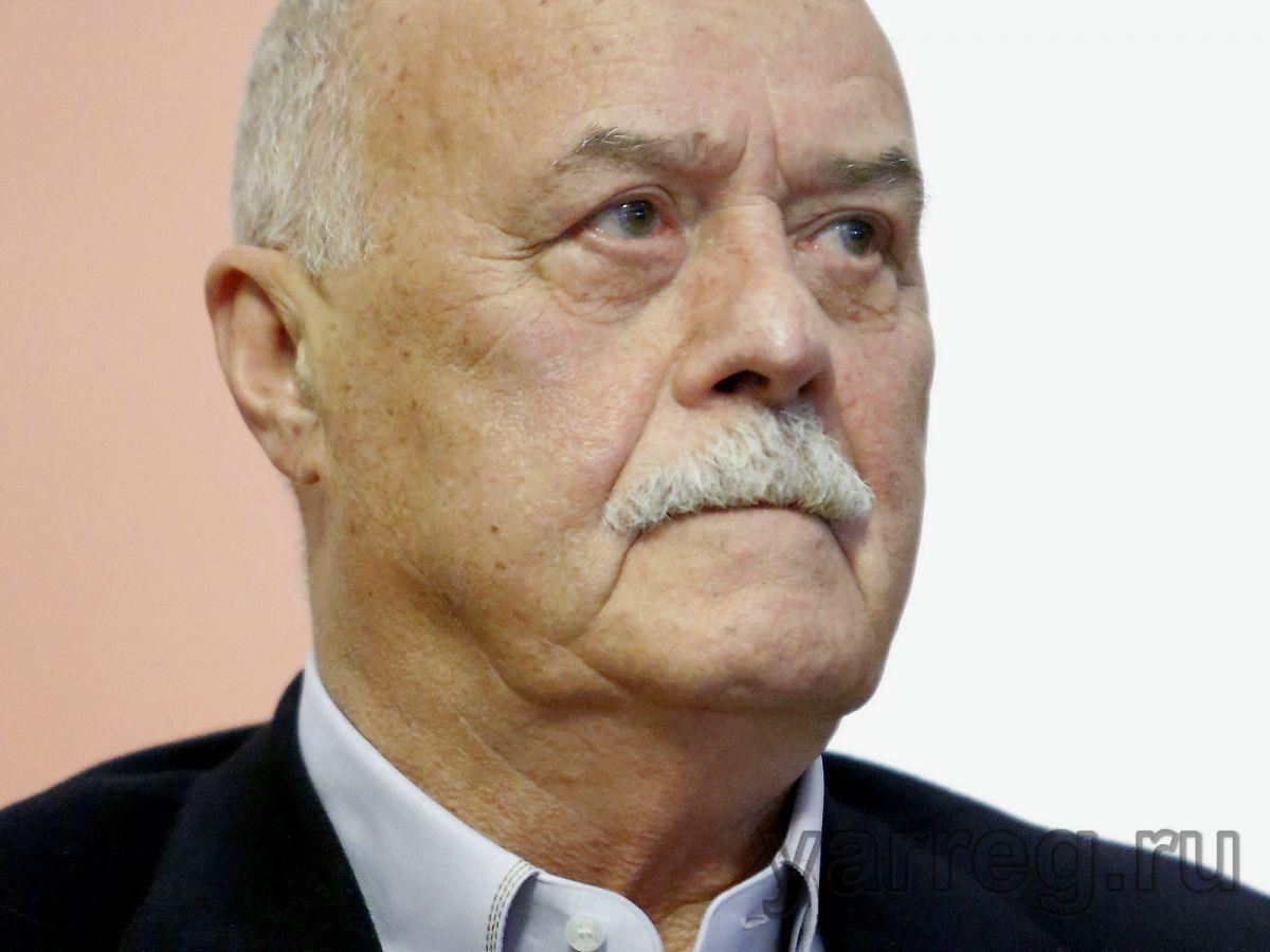 Станислав Говорухин: «Разговор в Ярославле был конструктивный»