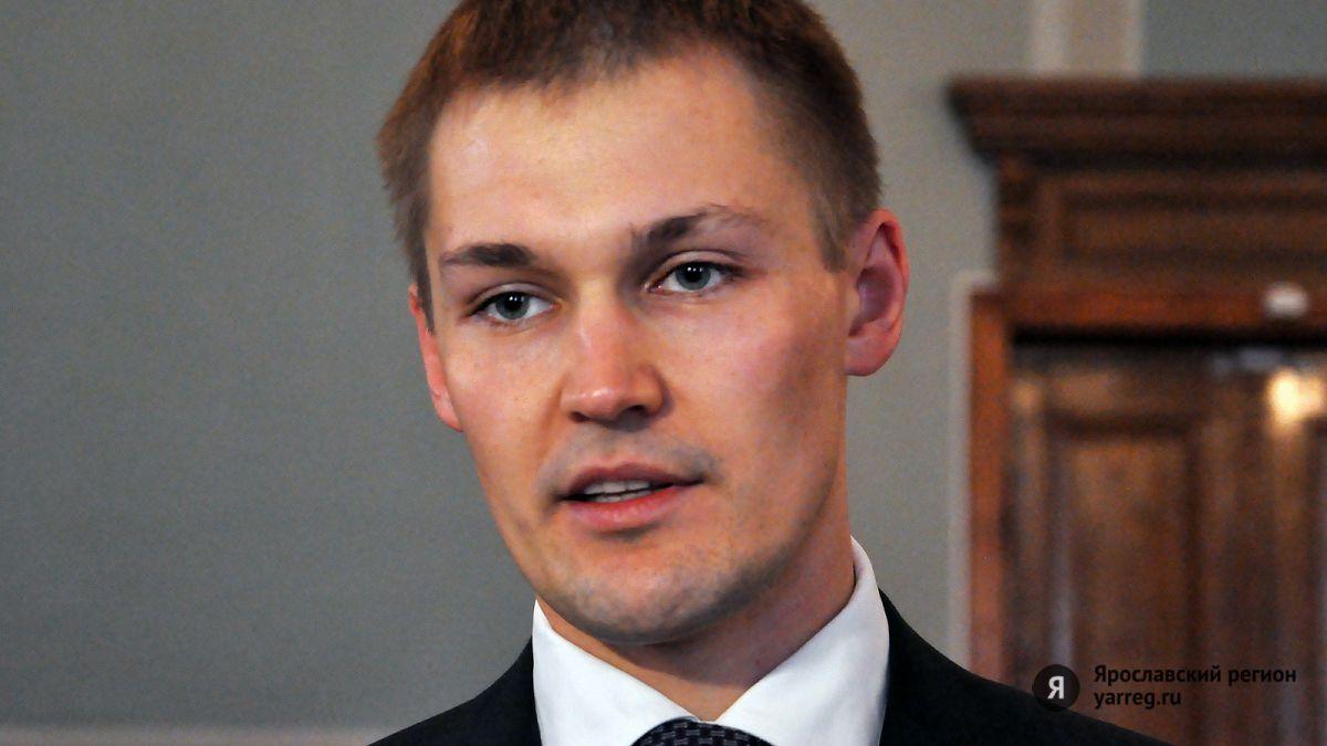 Ярославец будет отвечать за идеологию «Единой России»