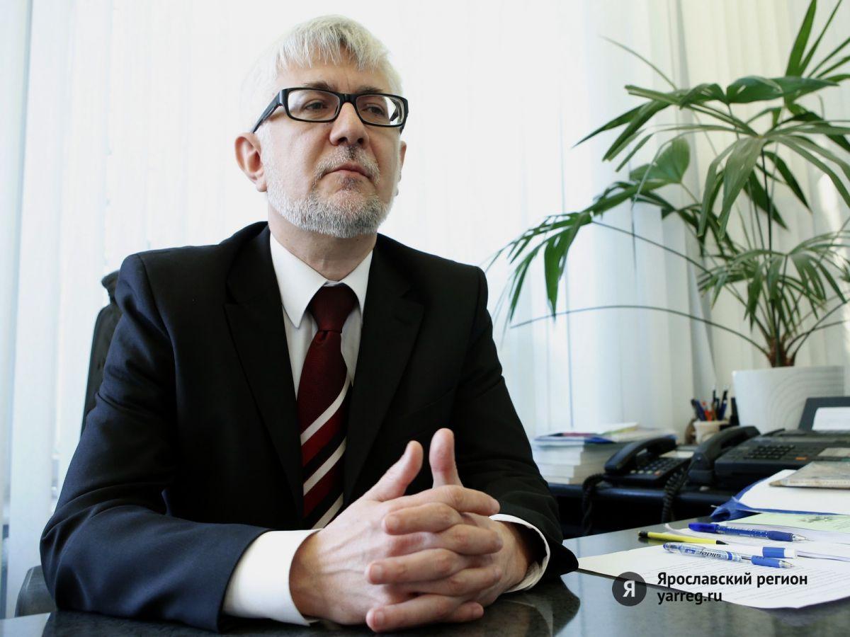 Перехода на тотальное онлайн-обучение не будет: ректор года-2020 рассказал о новациях в высшей школе