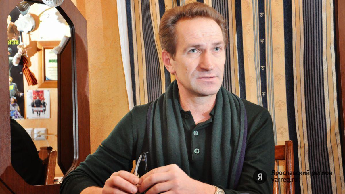 Валерий Кириллов: «Исповедую абсолютную романтику»