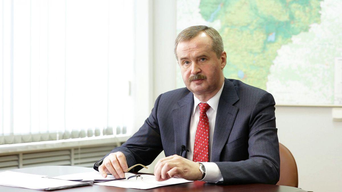 Александр Князьков рассказал, почему в Ярославской области не построили завод «Лифан»