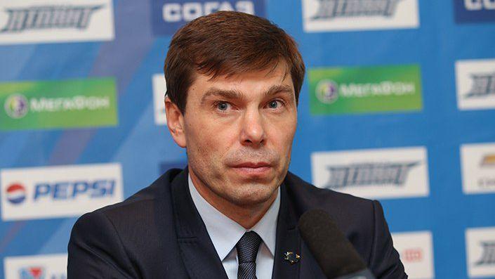 «Локомотив» продлит контракт с главным тренером Кудашовым