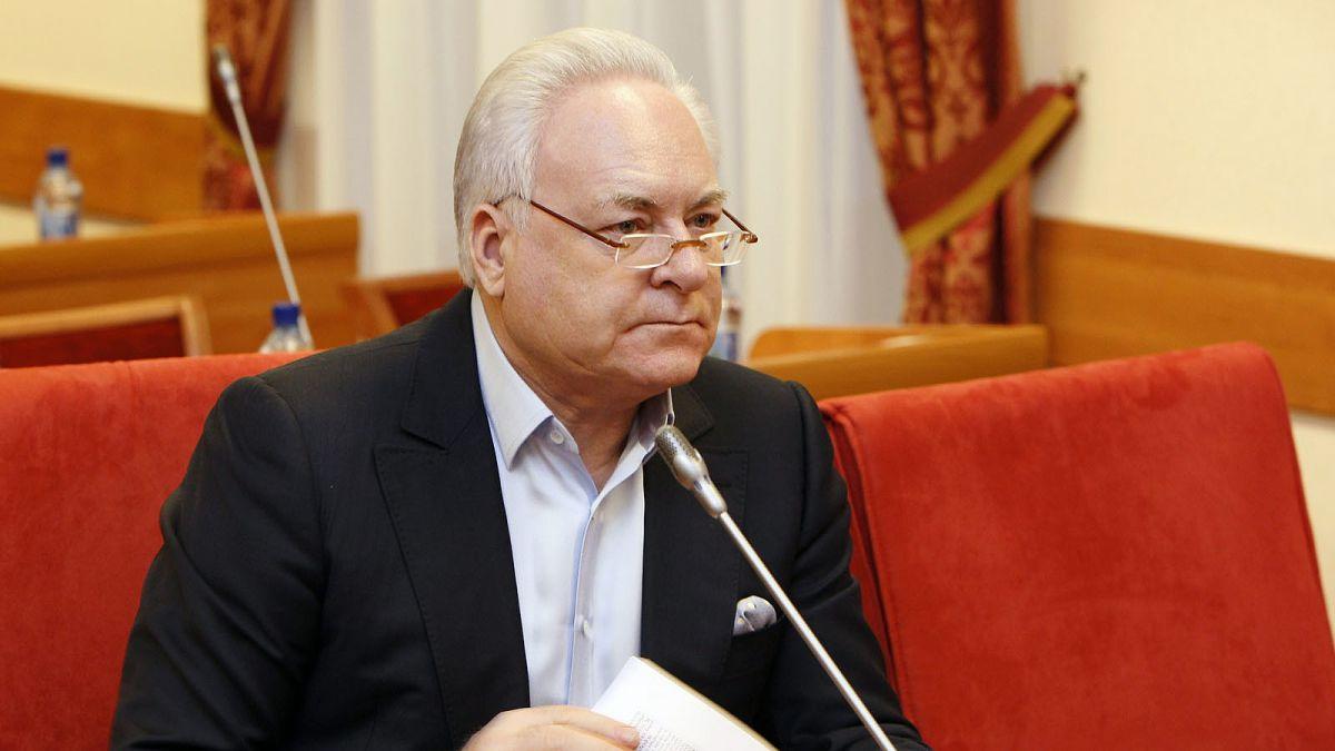 Анатолий Лисицын: мы можем наказать спортсменов, если не пустим их на Олимпиаду
