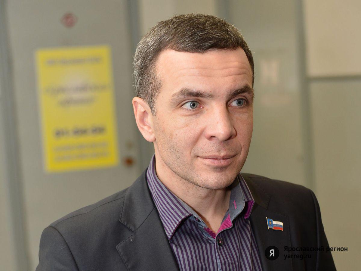 Алексей Малютин: «Встреча с Медведевым была неформальной»