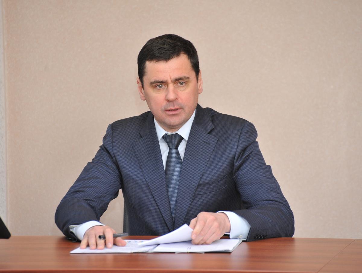 Дмитрий Миронов: сделаем банковские услуги доступнее для жителей отдаленных сел и деревень
