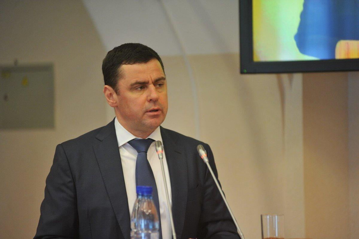 Дмитрий Миронов: планируем увеличить количество занятых в сфере малого и среднего предпринимательства до 215 тысяч человек