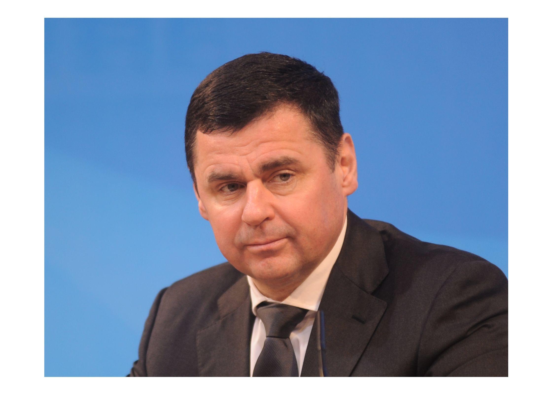 Дмитрий Миронов поднялся на шесть пунктов в февральском рейтинге влияния глав субъектов РФ