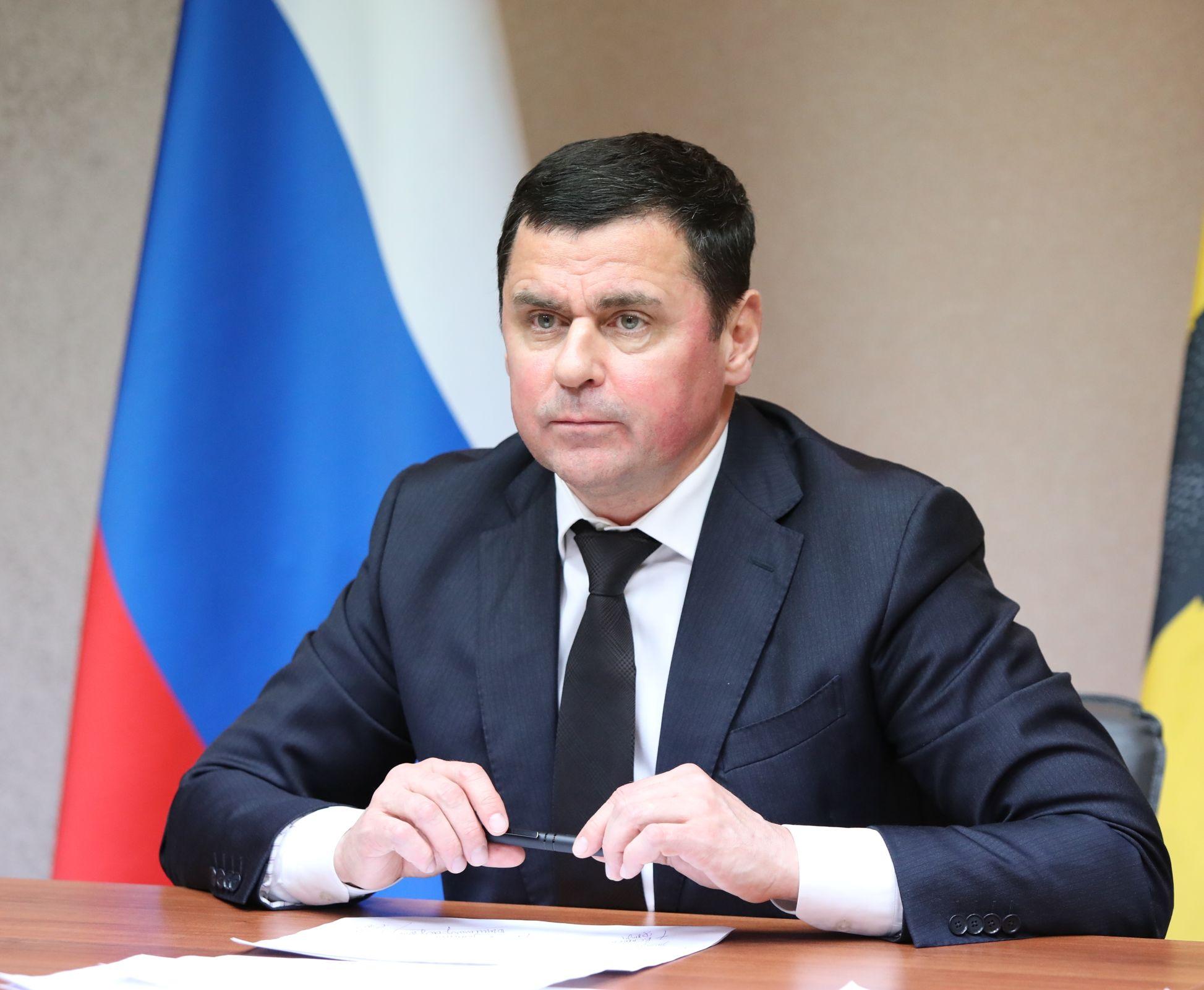 Дмитрия Миронова чаще упоминают в положительном ключе в соцсетях