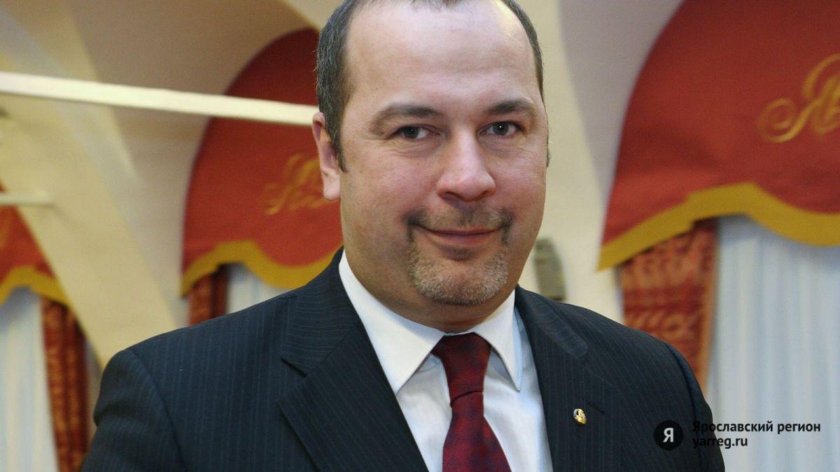 Илья Осипов: «Выборы прошли в конкурентной и открытой атмосфере»