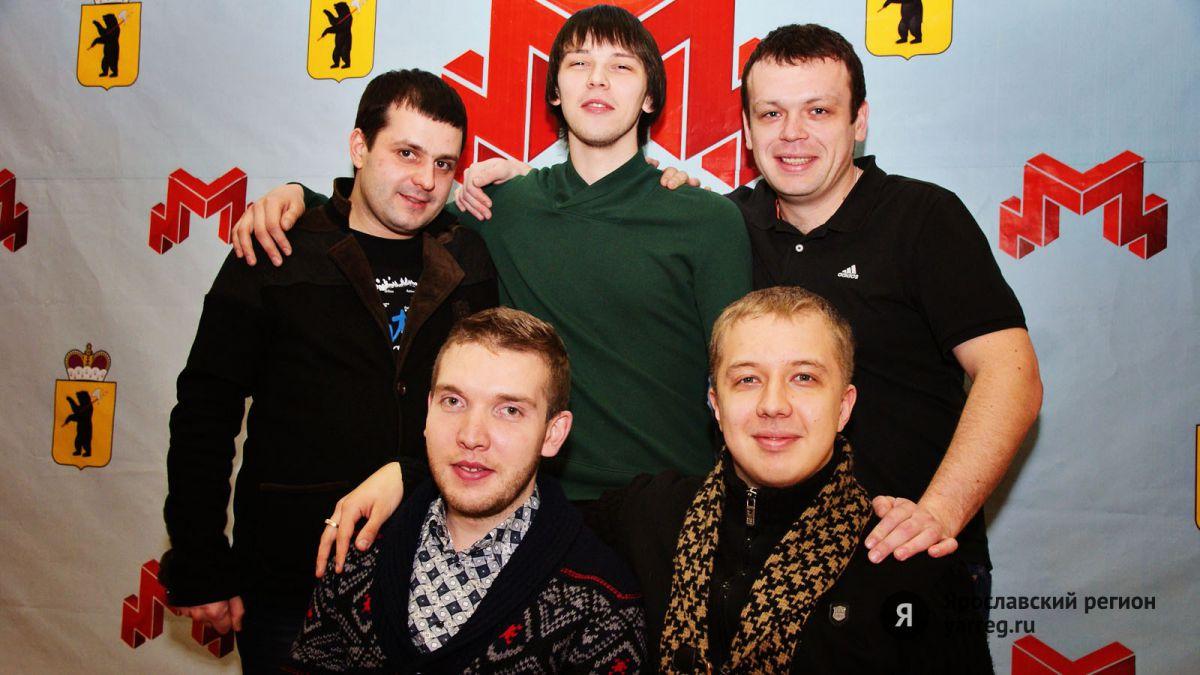 Команда КВН «Радио Свобода»: «Говорят, что у нас резкий юмор»