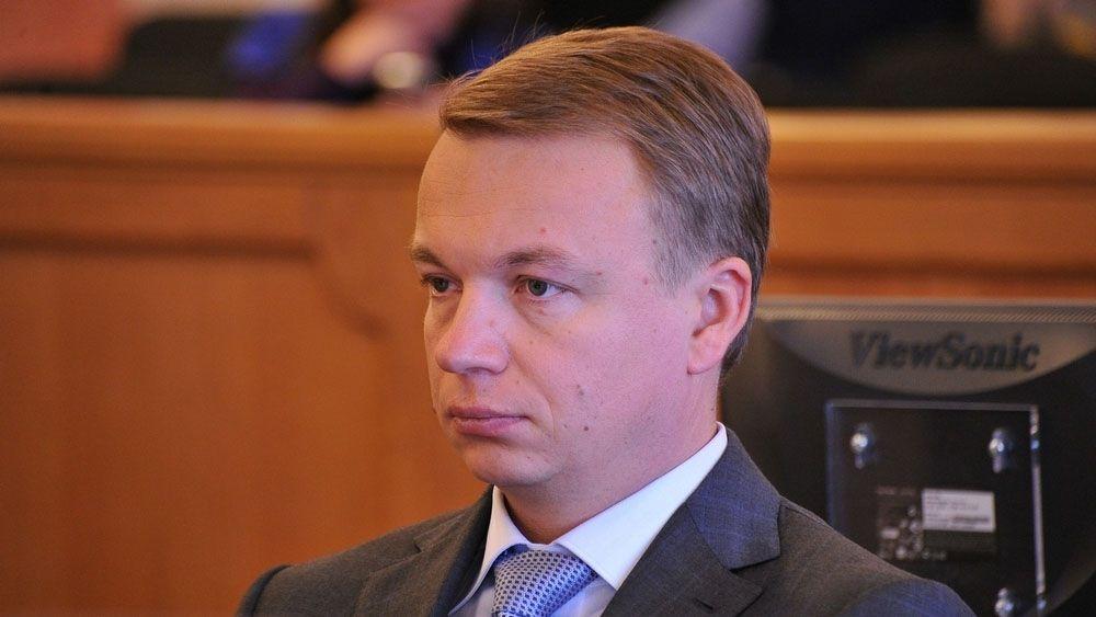 Суд отказал следствию в домашнем аресте депутата облдумы
