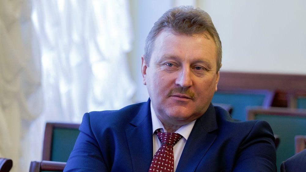 Директором «Ярдорслужбы» стал Владимир Соловьев