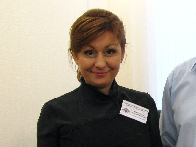 Дело экс-начальника УФМС по Ярославской области Степановой будет направлено в суд