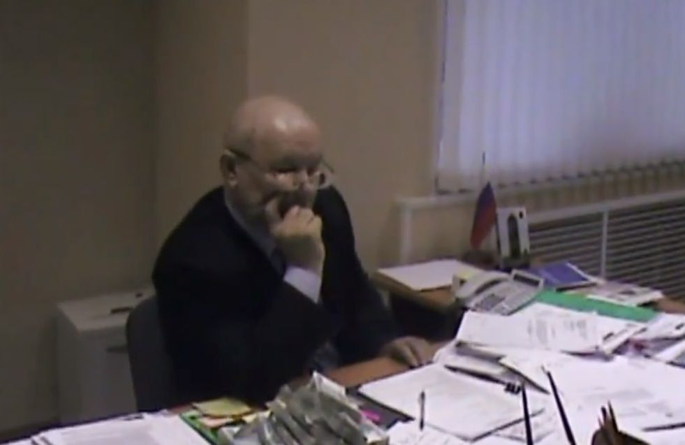Помощника Ласточкина отпустили под подписку о невыезде