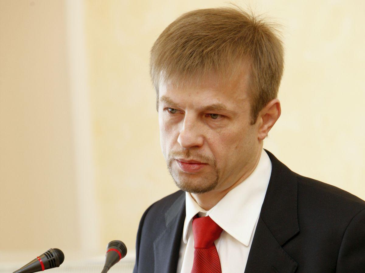 Комиссия по помилованию предложила сократить срок Евгению Урлашову на 3,5 года