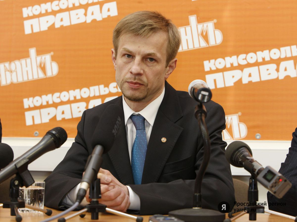 Евгений Урлашов опустился на последнюю строчку медиарейтинга