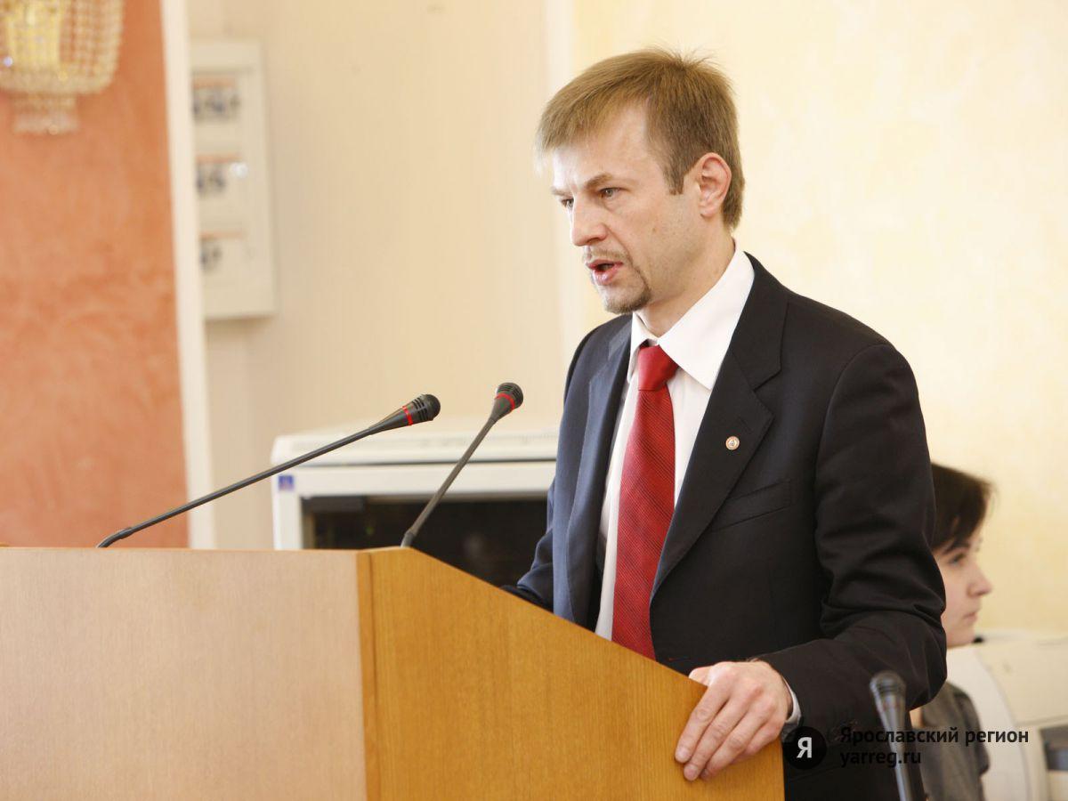 Год работы Евгения Урлашова назвали «годом упущенных возможностей»