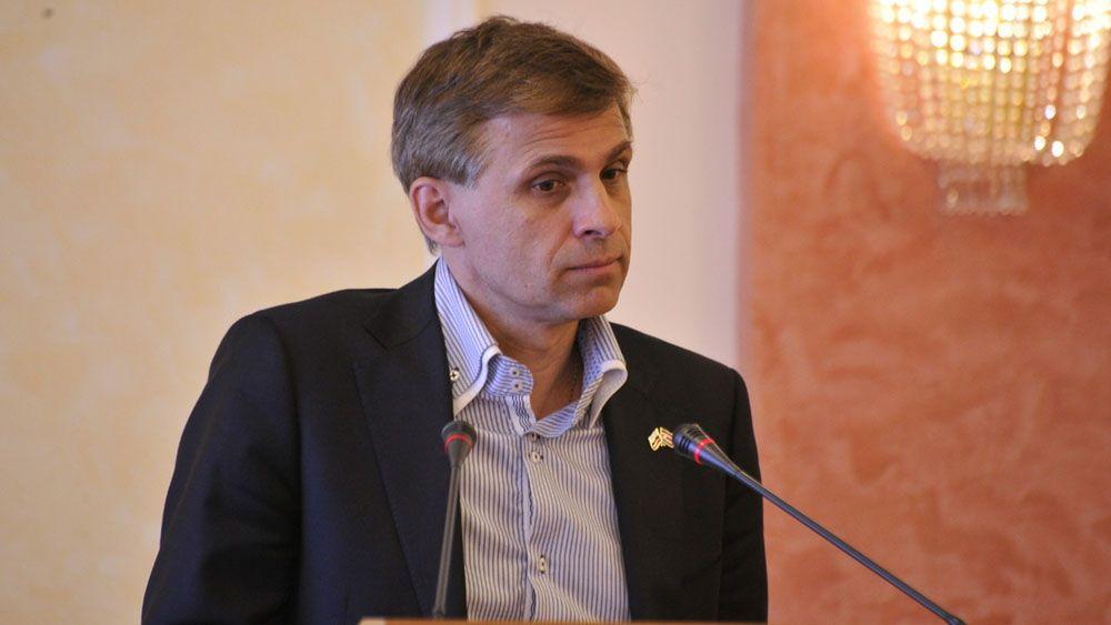 Член ЦИК обвинил Олега Виноградова в рассылке «юридического спама»