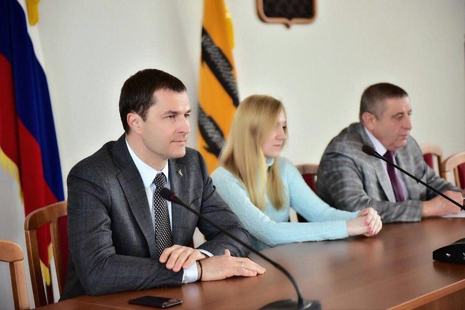 Мэр Ярославля ушел в отпуск: кто исполняет его обязанности