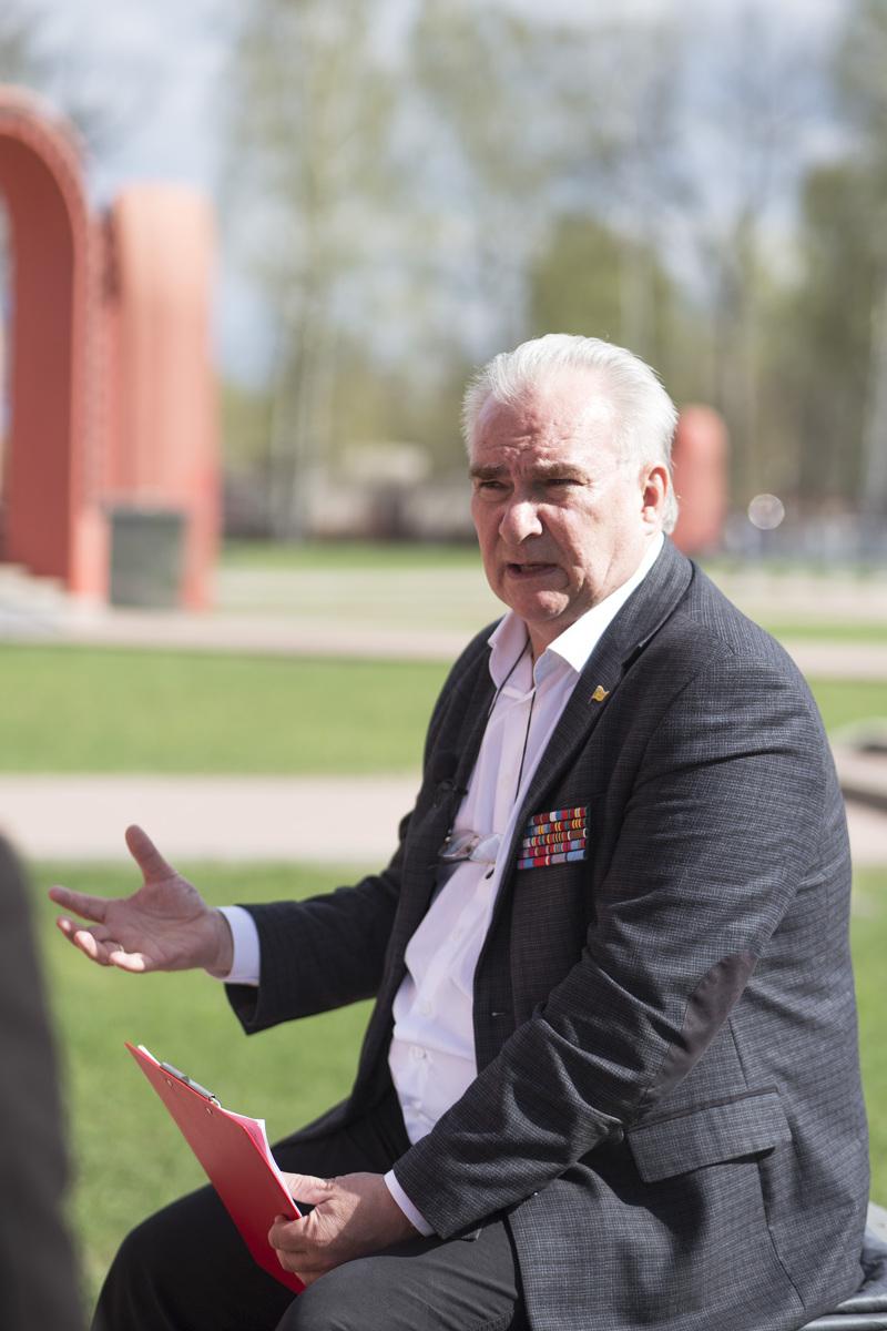 Игорь Ямщиков: государственная поддержка должна дойти до людей