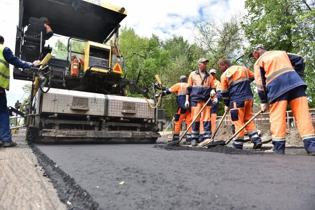 Появился предварительный список дорог, которые отремонтируют в Ярославле в следующем году