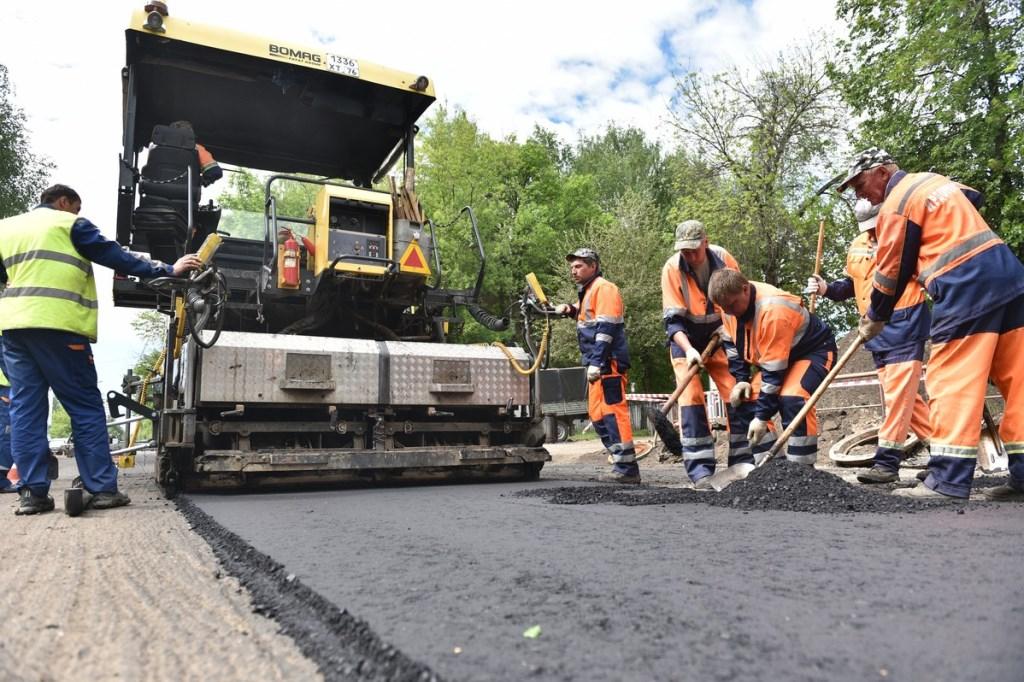 Масштабные работы начались. Какие дороги отремонтируют в разных районах Ярославской области