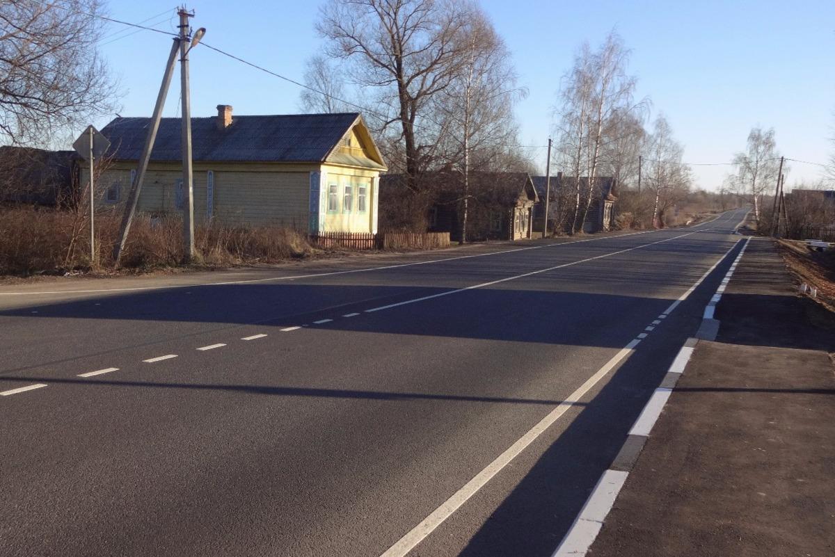 В 2019 году в Ярославской области будут отремонтированы дороги, за которые голосовали жители