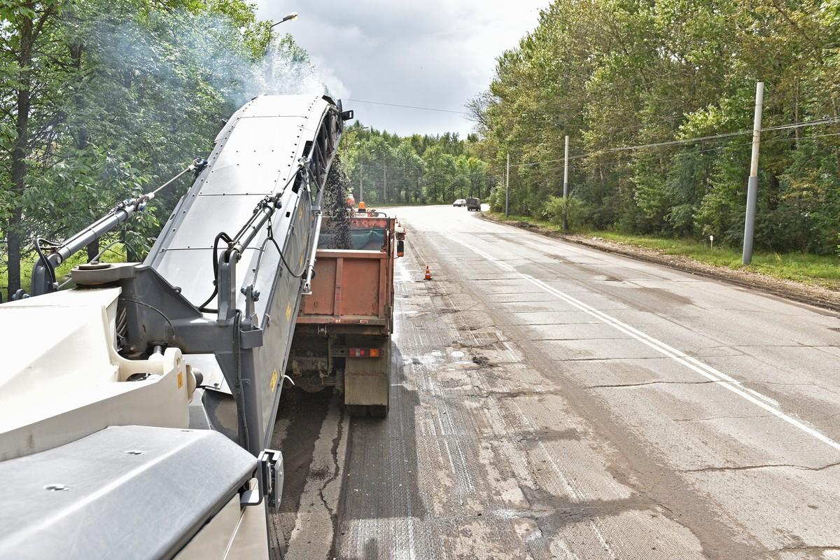 Прокуратура вынесла предостережение из-за срыва сроков ямочного ремонта в Ярославле