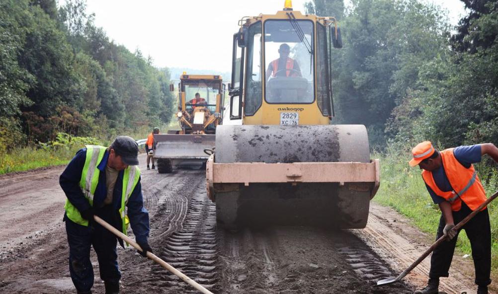 Ярославцы предложили ввести новую технологию строительства сельских дорог