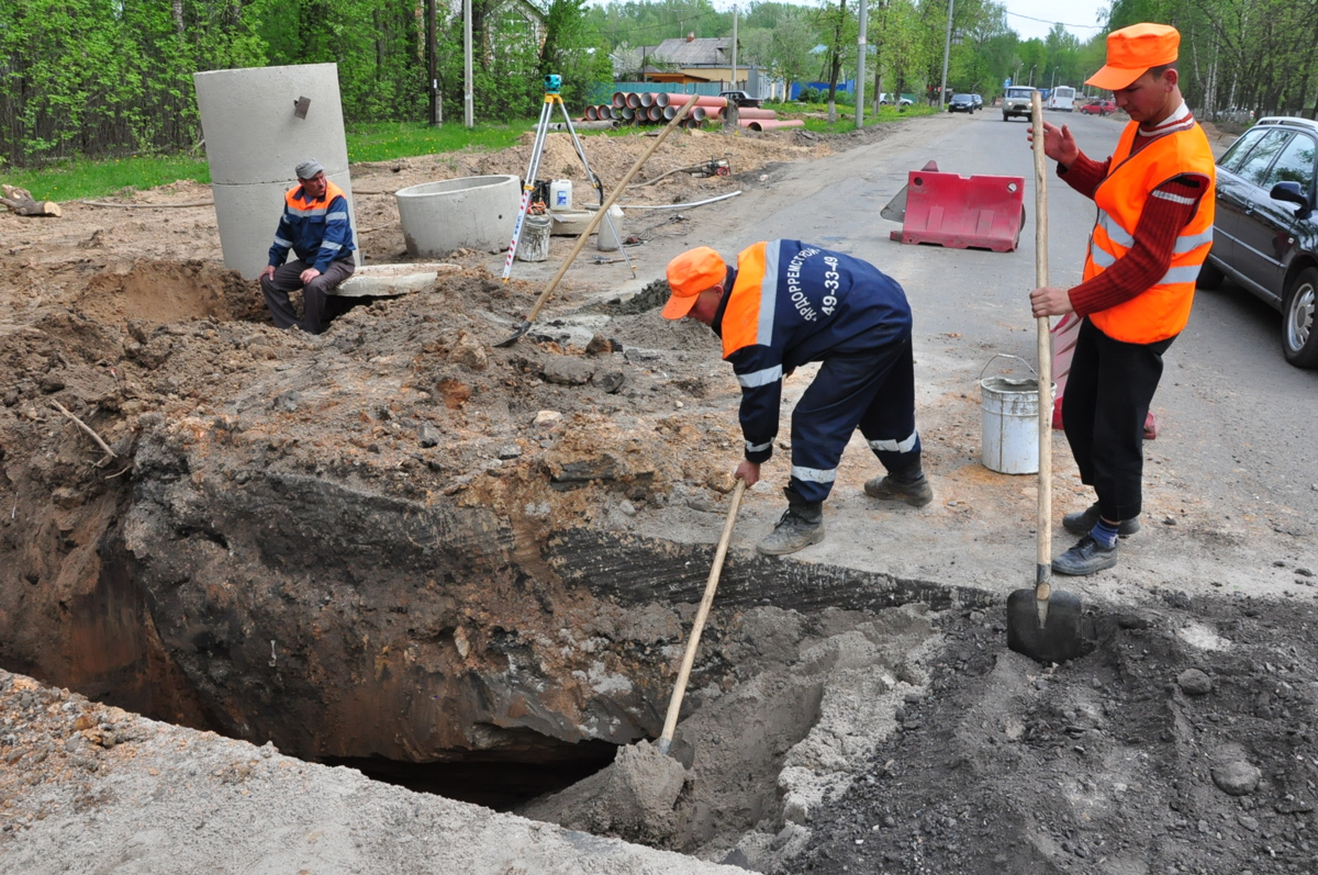 Прокуратура назвала причину срыва сроков ремонта улицы Урицкого в Ярославле