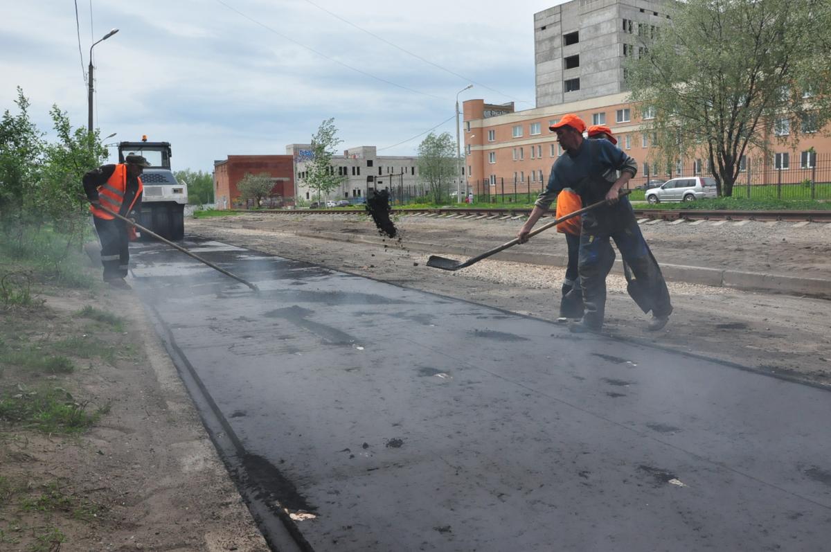 Ярославцы укажут властям, какие дороги в городе нужно отремонтировать