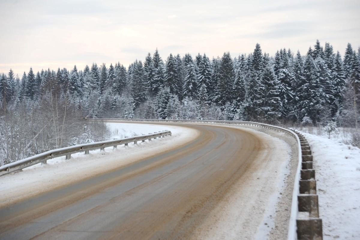 В Ярославской области уменьшилось количество ДТП благодаря проекту «Безопасные и качественные дороги»