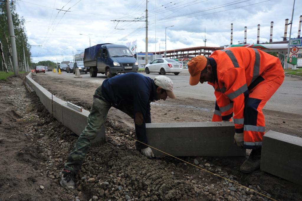 Как сделать дорожное движение безопасным? В Ярославле – почти полсотни аварийных участков