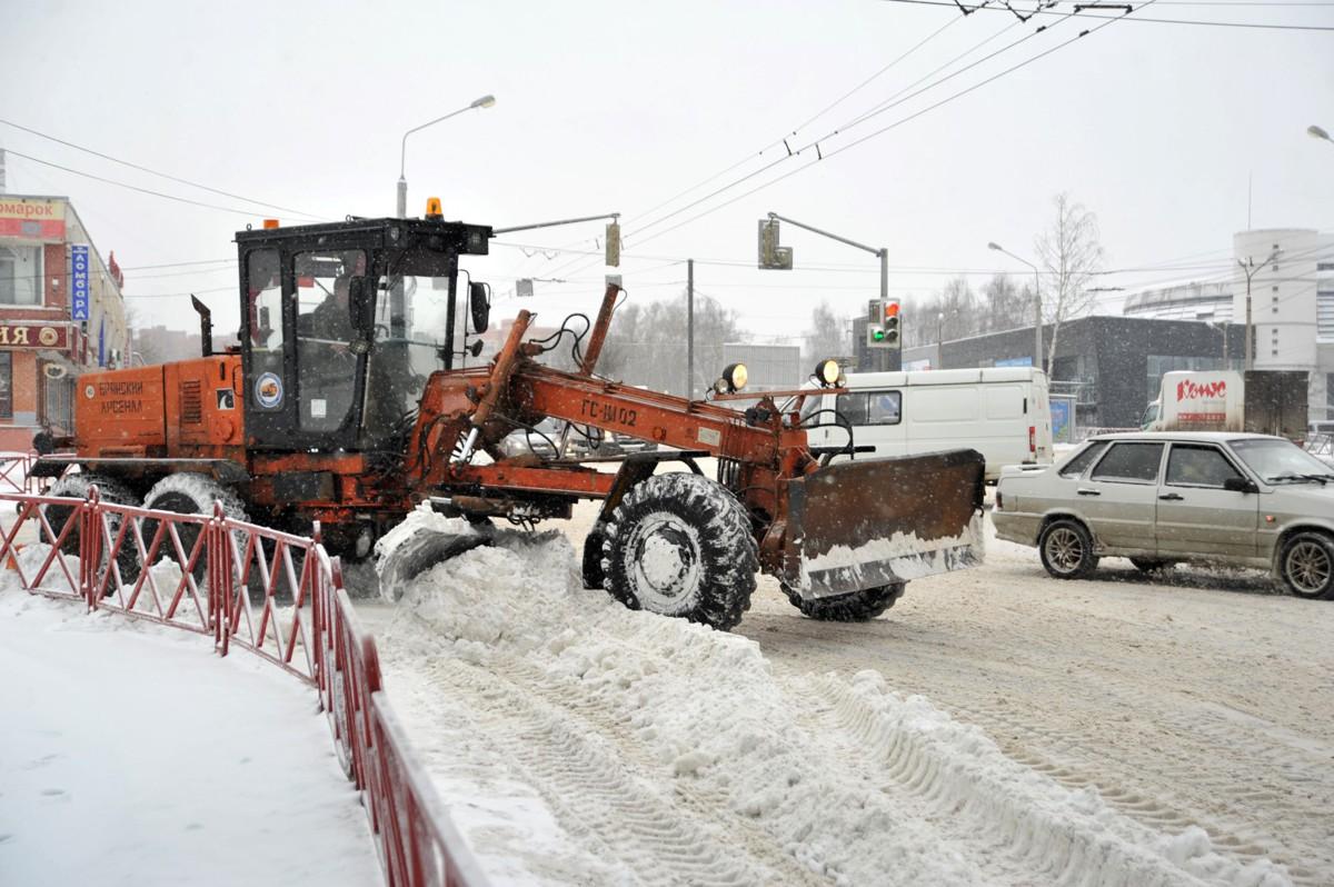 Ярославцы могут следить за уборкой улиц онлайн и оставлять заявки в соцсетях