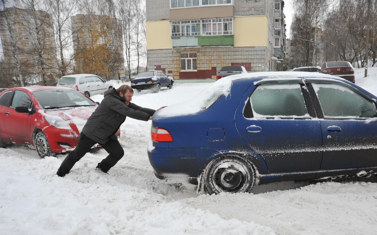 В ситуации с уборкой Ярославля решили разобраться в прокуратуре и начали проверку