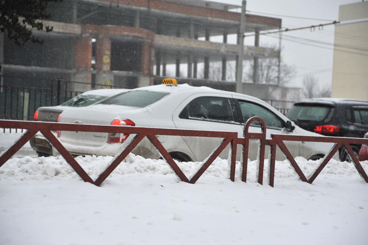 На зимней уборке дорог региона будет задействовано более 750 единиц техники