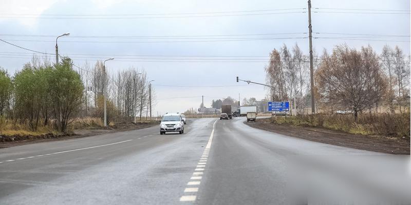 В Ярославской области восстановили движение на трассе М8