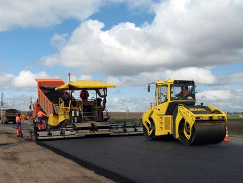 Жители области выберут дороги, которые будут отремонтированы в 2019 году