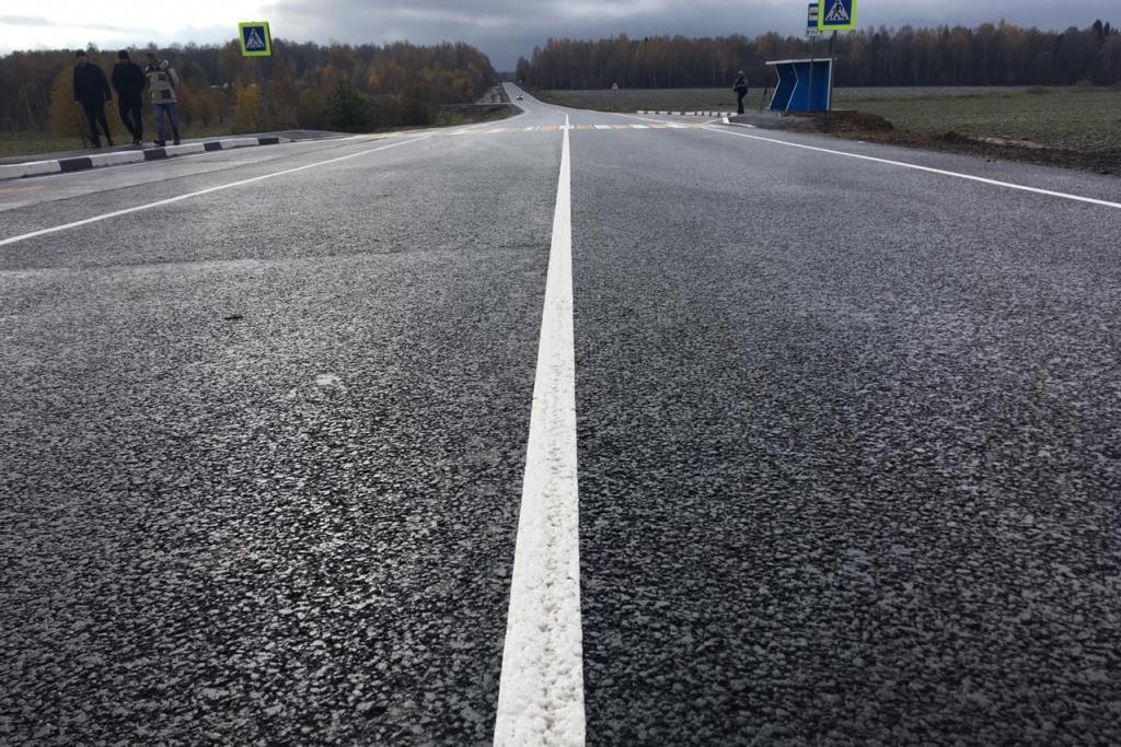 На дорогах Ярославской области в рамках гарантийных обязательств устранено более 170 замечаний